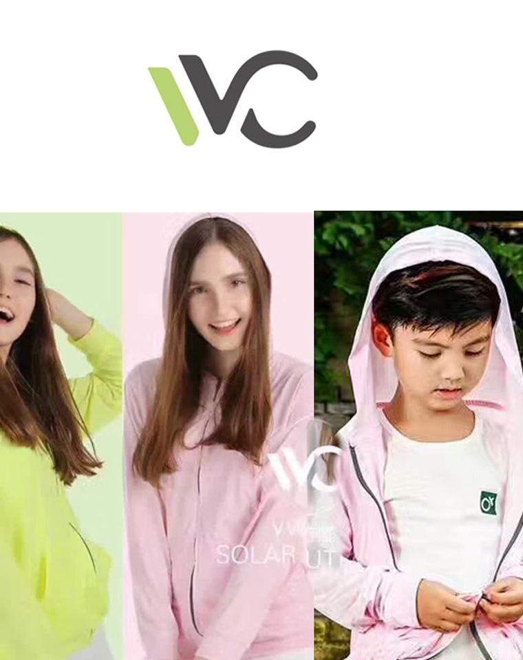 品质大回馈!!!!仅95元!!!VVC正品可亲子防晒衣   必收正品可扫码验货  仅128元  全国统一价228元   韩国VVC正品带原包装  超值回馈