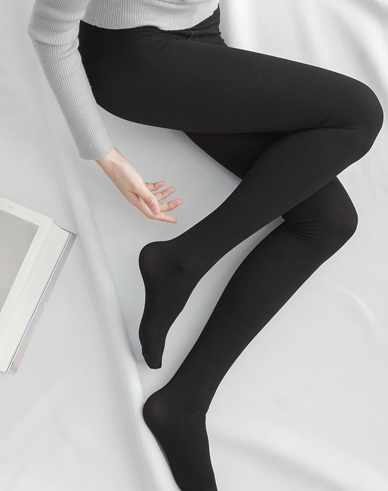 刚需品质单品!!!四色入!!!仅39元  独立无菌包装送人也合适~微压力竖纹显瘦美腿连裤袜