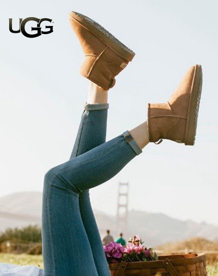 经典中的经典!短筒4色纯正原单UGG!!!仅248元 大牛货,实际库存,表犹豫!冬季皮毛一体雪地靴女靴