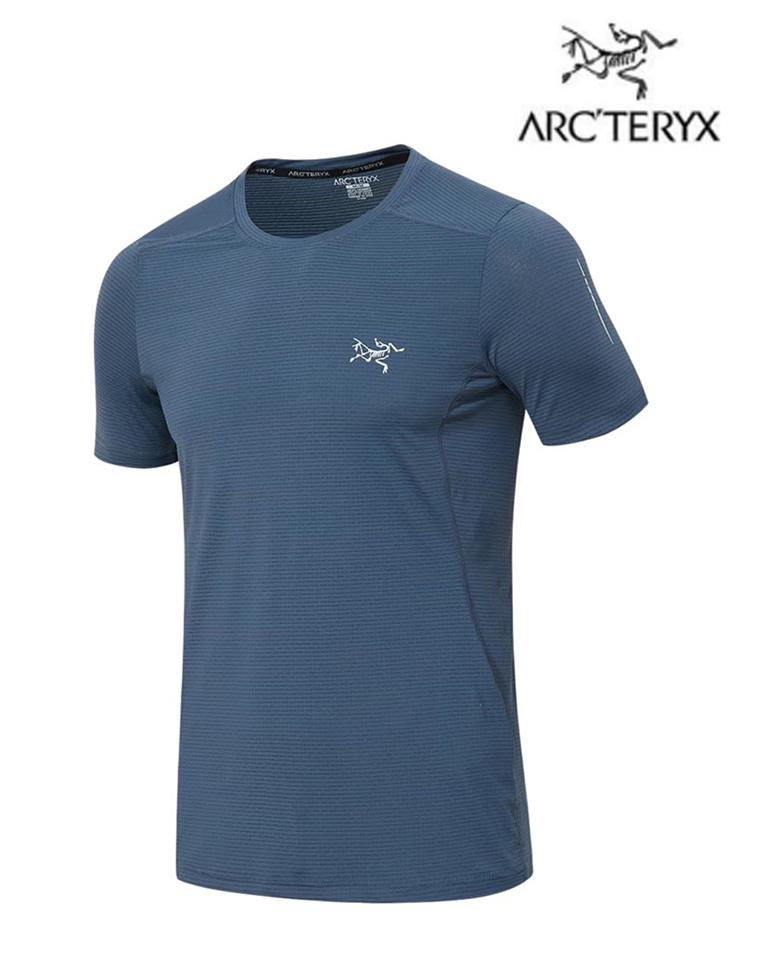 可扫码验货  超舒适科技速干材质  仅88元  Arcteryx  始祖鸟 Cormac Crew SS速干超轻 T恤短袖