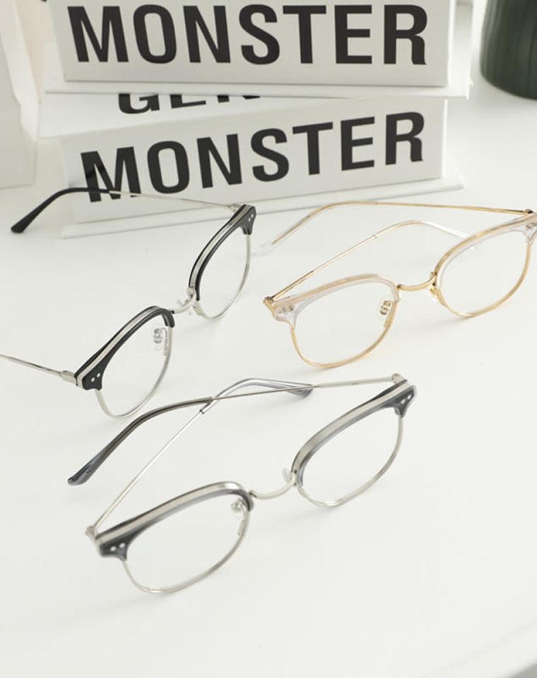 年终钜惠  特殊渠道  男女款仅228元   GM alio素颜眼镜框 可配近视眼镜 可配防蓝光辐射 光学镜框  凹型或配近视镜