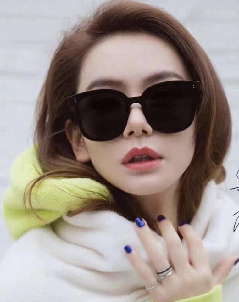 品质在线!特殊渠道  仅228元   Gm2020新款墨镜约起来 经典显脸小,男女款