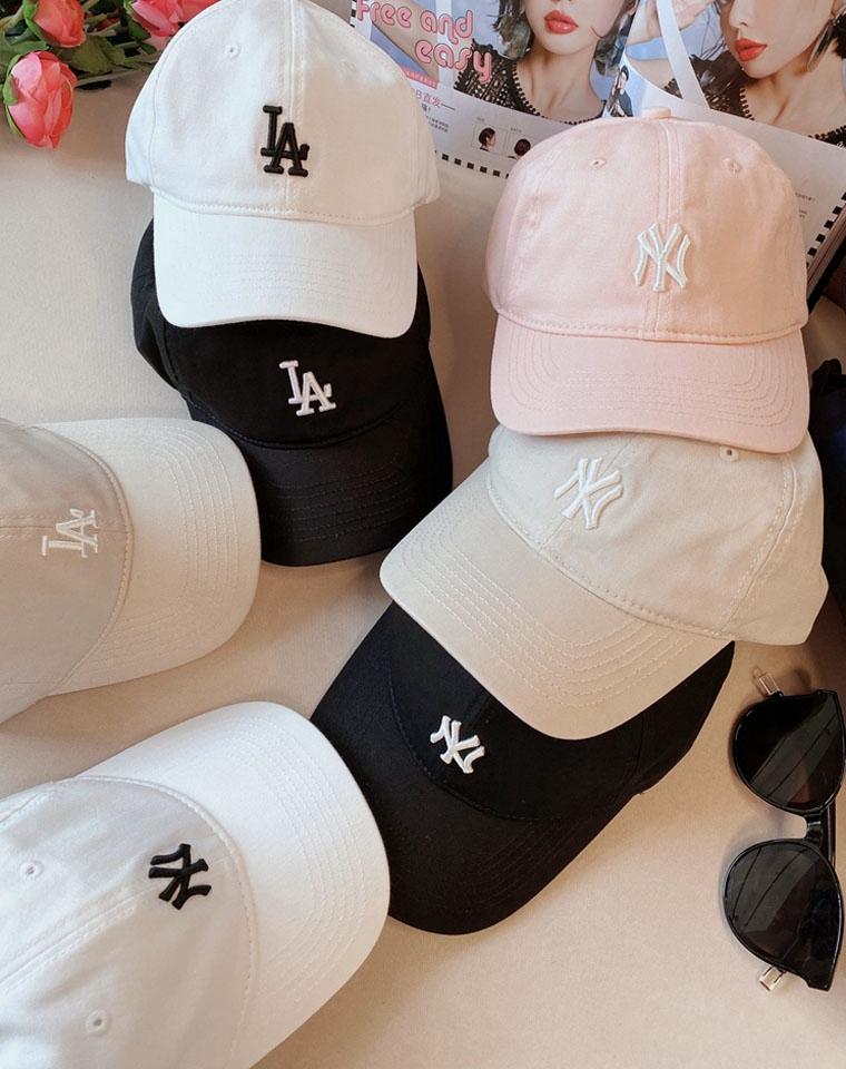 夏季薄款  总量不多!可亲子  可男女  仅48元 MLB纯正原单  超值可调节棒球帽