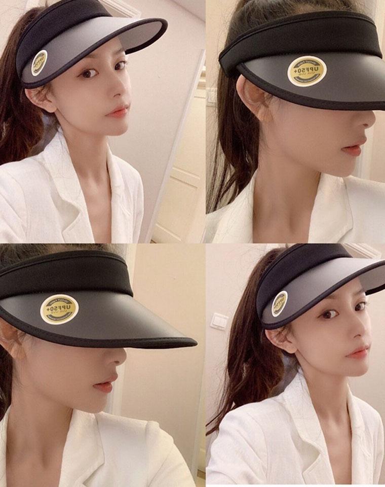 必收必收  高颜值太实用!!空顶发夹帽   仅55元   空顶发夹帽