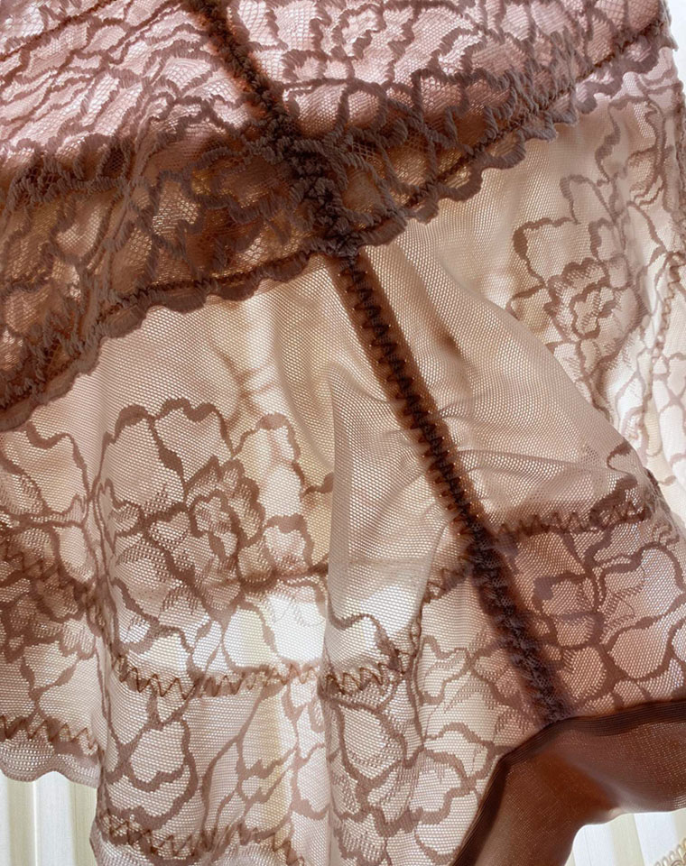 夏季塑形功能!人手必留三条!仅59元 真正功能型 酷热夏季轻薄透气收腹提臀内裤