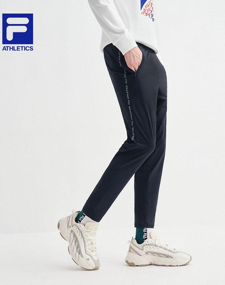 必收硬货!!男款女款专业网球裤     仅98元  Fila斐乐纯正原单 科技面料四面弹力 超舒适网球裤
