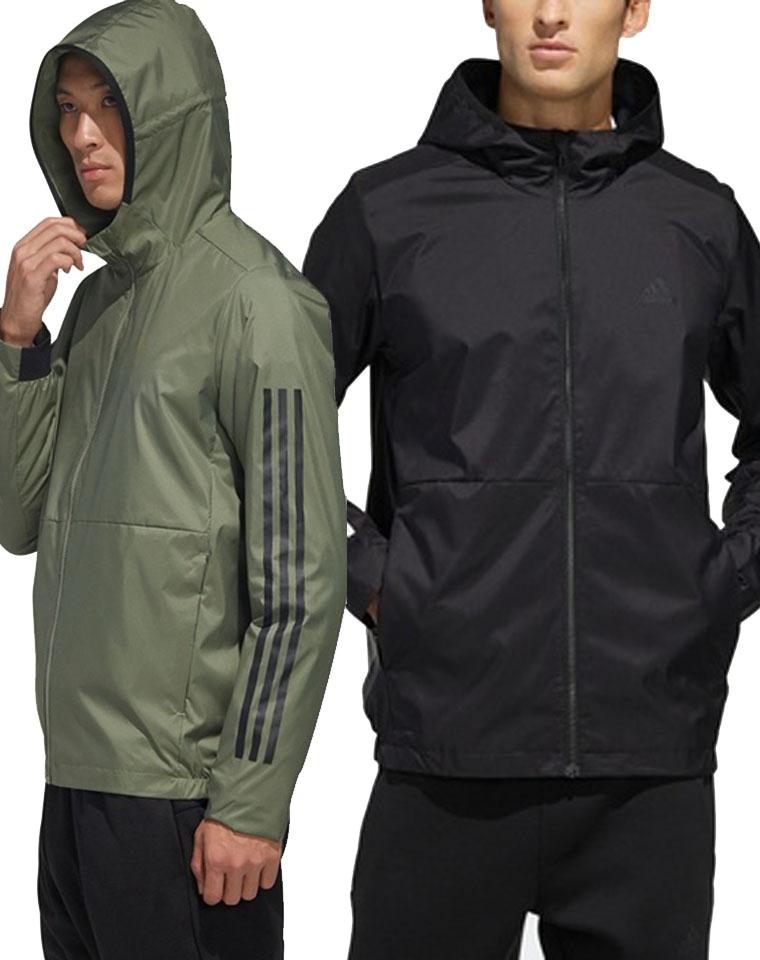 给纯爷们の超级好货   阿迪达斯官网adidas  仅158元 男装运动型格夹克外套