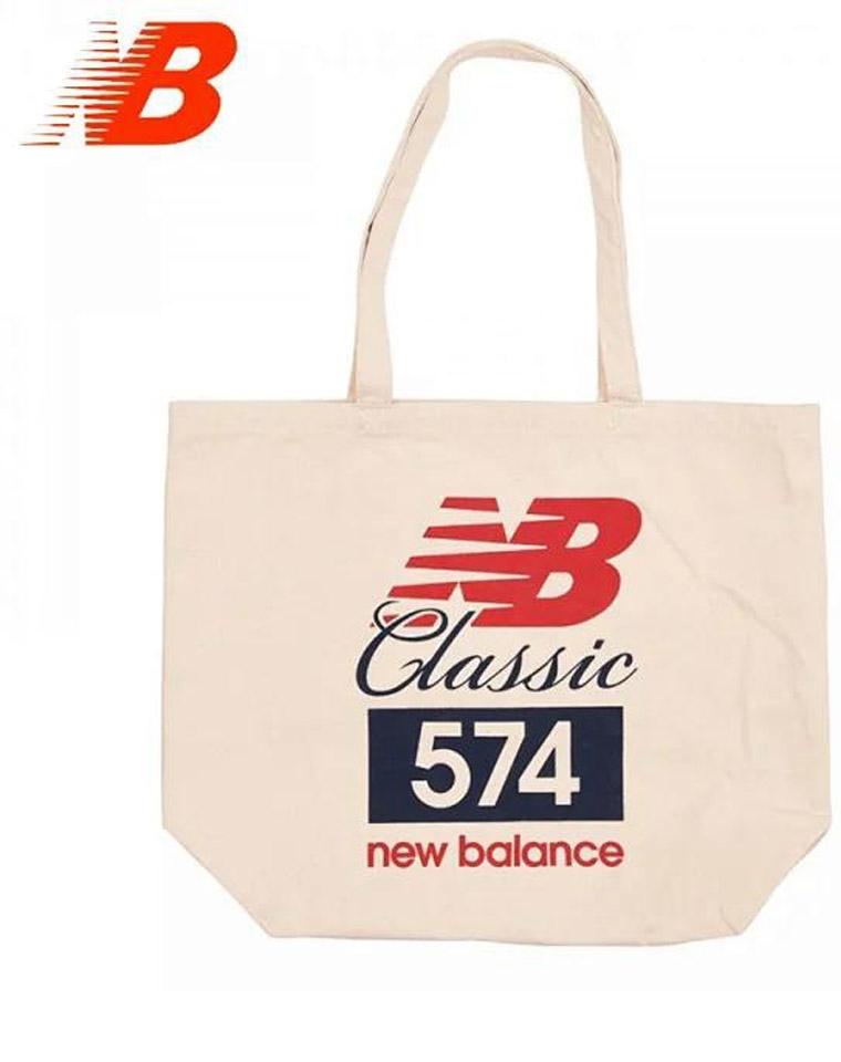 限量量很少  洋气小麦色  仅29.9元   NB574  NEW BALANCE北脸纯正原单  帆布包