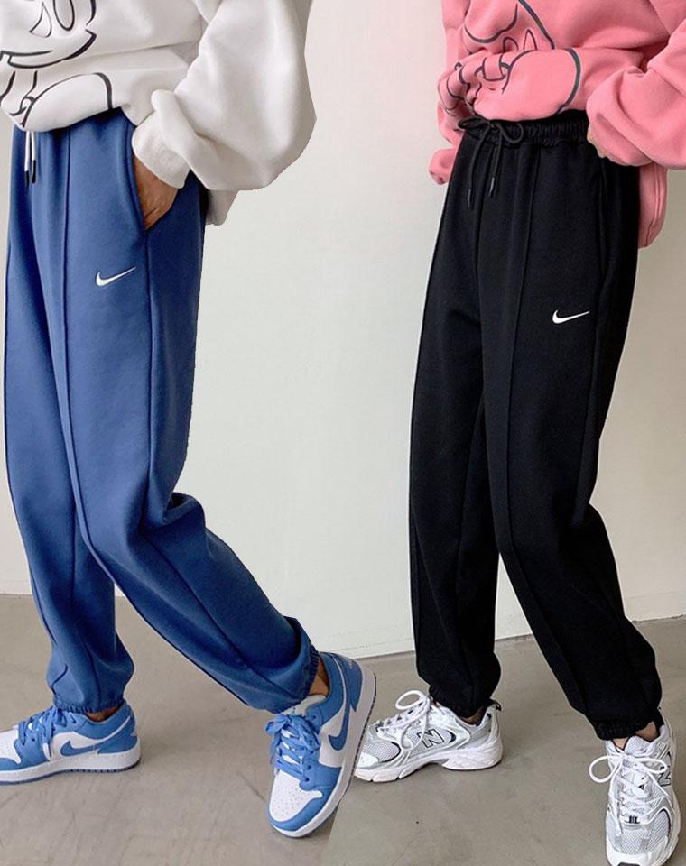 爆款!!超级实穿!!收一条确定想要第二条 仅148元  钩子2020最新秋款 5色卫裤