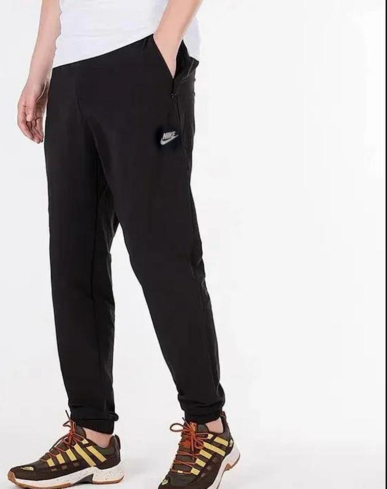 捡漏!捡漏就是超值!仅79元  男女款钩子纯正原单 21夏季新 薄款透气速干  口袋拉链运动裤