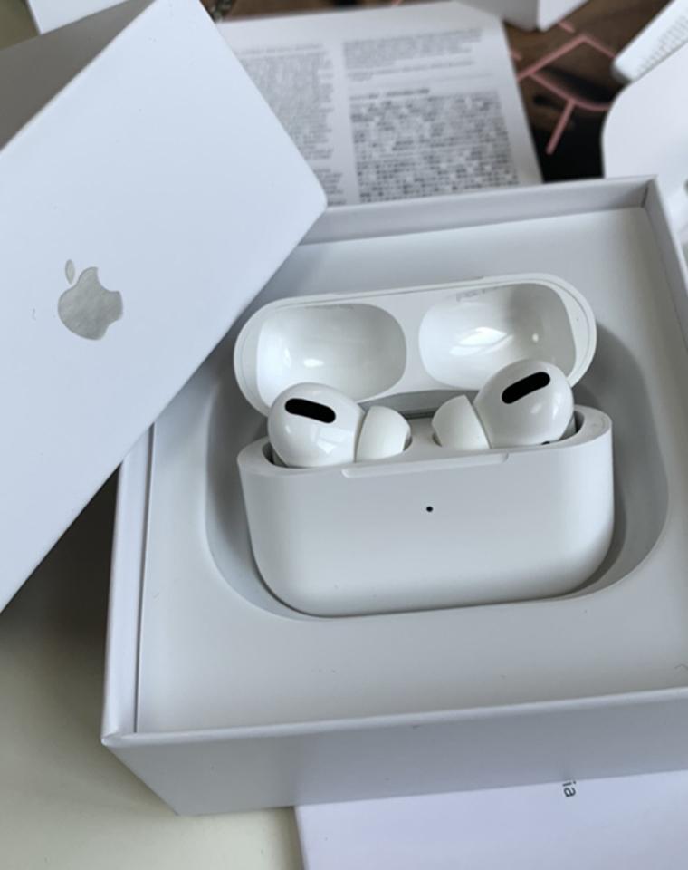 进官网查序列号!京东直供  仅280元  苹果无线耳机蓝牙  三代降噪